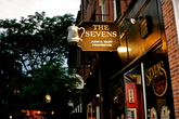 The Sevens Ale House - Bar | Pub in Boston