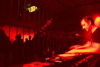 Foreplay * - Club Night | Party in Berlin.