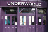 The Underworld - Live Music Venue in London.