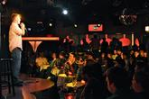 The Comedy Bar - Comedy Club | Bar in Chicago