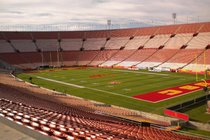 Los Angeles Memorial Coliseum - Concert Venue | Stadium in Los Angeles.