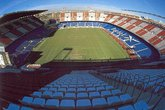 Vicente Caldern - Stadium in Madrid.