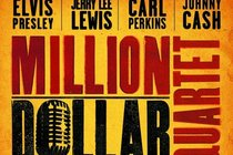 Million Dollar Quartet - Musical in Chicago.