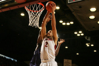 Stanford Cardinal Men's Basketball