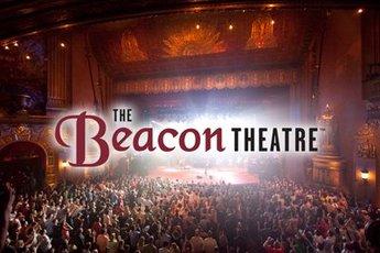 Beacon Theatre - Concert Venue in New York.