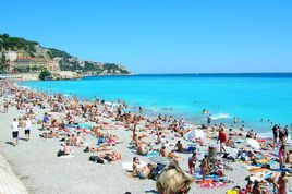 Can't Beat the Beach: Best Sandy Spots to Get a Tan in Europe