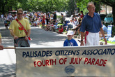 Palisades Annual July 4th Parade & Picnic - Holiday Event | Parade | Food & Drink Event in Washington, DC.