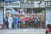 Bay to Breakers - Running in San Francisco.