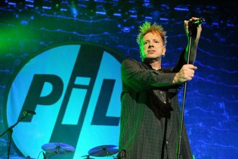 Public Image Ltd.