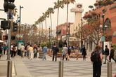 Third Street Promenade - Landmark | Nightlife Area | Outdoor Activity | Shopping Area in LA