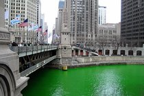 Chicago Saint Patrick's Day Parade - Holiday Event | Parade | Party in Chicago.