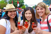 California Strawberry Festival - Food Festival | Festival in Los Angeles.