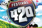 The 420 Festival - Music Festival | Holiday Event | Party in Los Angeles.