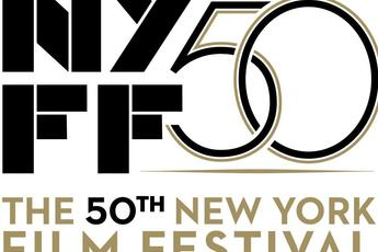 The 50th New York Film Festival - Film Festival in New York.