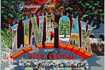 Live Oak Music Festival - Music Festival in Los Angeles.