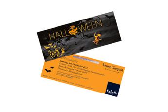 KaDeWe Halloween - Holiday Event | Party in Berlin.