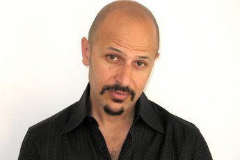 Maz Jobrani