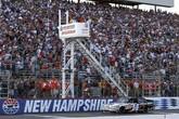Sylvania 300 - Auto Racing | Motorsports | Sports in Boston.