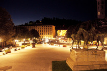 Fiesole - Culture | Landmark | Outdoor Activity in Florence.