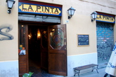 La Pinta - Restaurant | Rum Bar in Rome