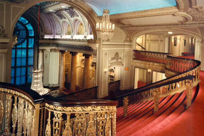 Photo of Chicago Theatre