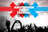 Amsterdam Music Festival 2014 - Music Festival | DJ Event in Amsterdam.