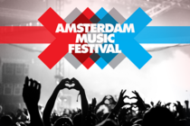 Amsterdam Music Festival 2016 - Music Festival | DJ Event | Concert in Amsterdam
