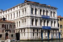 Ca' Pesaro – International Gallery of Modern Art - Art Gallery in Venice.