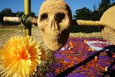 Dia De Los Muertos Music & Arts Festival - Arts Festival | Music Festival in Los Angeles.