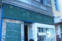 Café Dritter Raum - Café in Berlin.