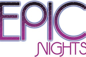 Epic Nights at Joy Madrid - Club Night in Madrid.