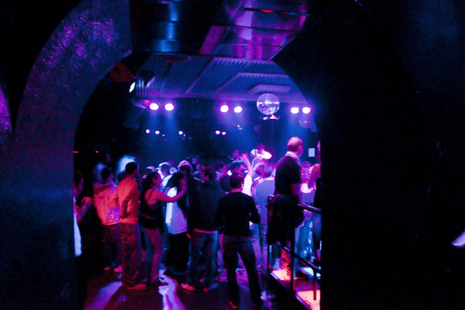 Photo of Club TwentyOne