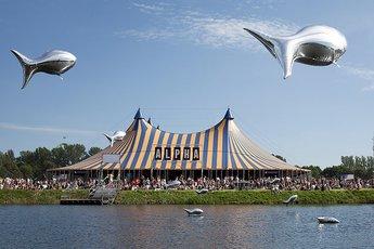 Lowlands Festival - Music Festival in Amsterdam.