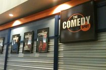 The Comedy Spot - Comedy Club in Washington, DC.