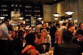 Osteria Mozza - Bar | Italian Restaurant in Los Angeles.
