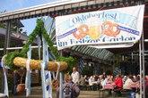 Oktoberfest in Britzer Garden - Cultural Festival | Beer Festival in Berlin.