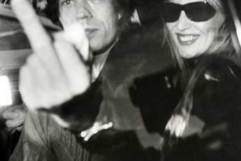 Ron Galella - Paparazzo Extraordinaire! - Photography Exhibit in Amsterdam.