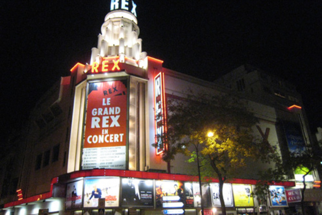 Photo of Le Grand Rex