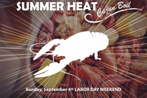 SUMMER HEAT Cajun Boil  - Festival | Party | Food & Drink Event in Chicago.