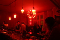 Habermeyer - Bar | Lounge in Berlin.