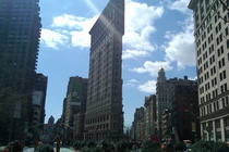 Chelsea / Flatiron, New York.