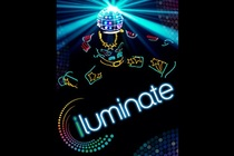 iLuminate - Artist of Light - Play | Dance Performance in New York.