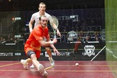JP Morgan Tournament of Champions - Squash - Sports in New York.