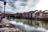 Ponte Vecchio - Landmark | Outdoor Activity | Shopping Area in Florence
