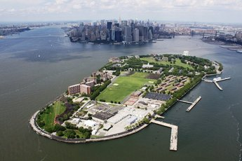 Governor's Island - Concert Venue | Park in New York.