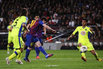 Prediksi Barcelona vs Spartak Moskwa, Kamis 20 September 2012 pukul 01.45 WIB - berita Internasional Liga Champions Liga Spanyol