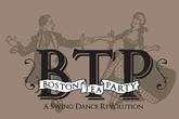 The Boston Tea Party: A Swing Dance Revolution - Dance Festival | Party | Dance Competition in Boston.