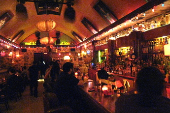 El Carmen - Mexican Restaurant | Tequila Bar in Los Angeles.