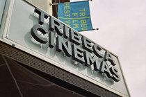 Tribeca Cinemas - Theater in New York.