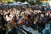 Sebastopol Cajun Zydeco Festival - Music Festival in San Francisco.